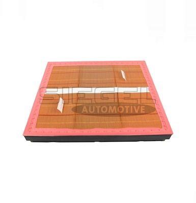 SA6A0004 SIEGEL AUTOMOTIVE Luftfilter für SCANIA online bestellen