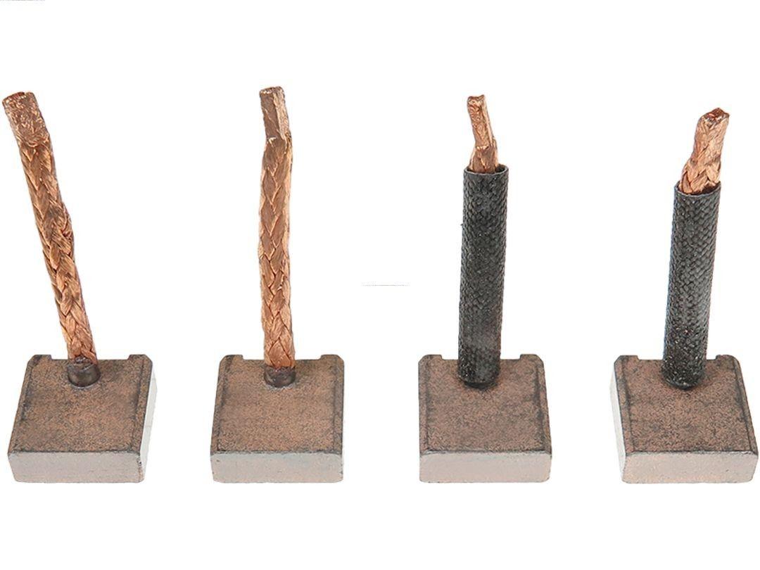 Buy Carbon brush, starter AS-PL SB5002