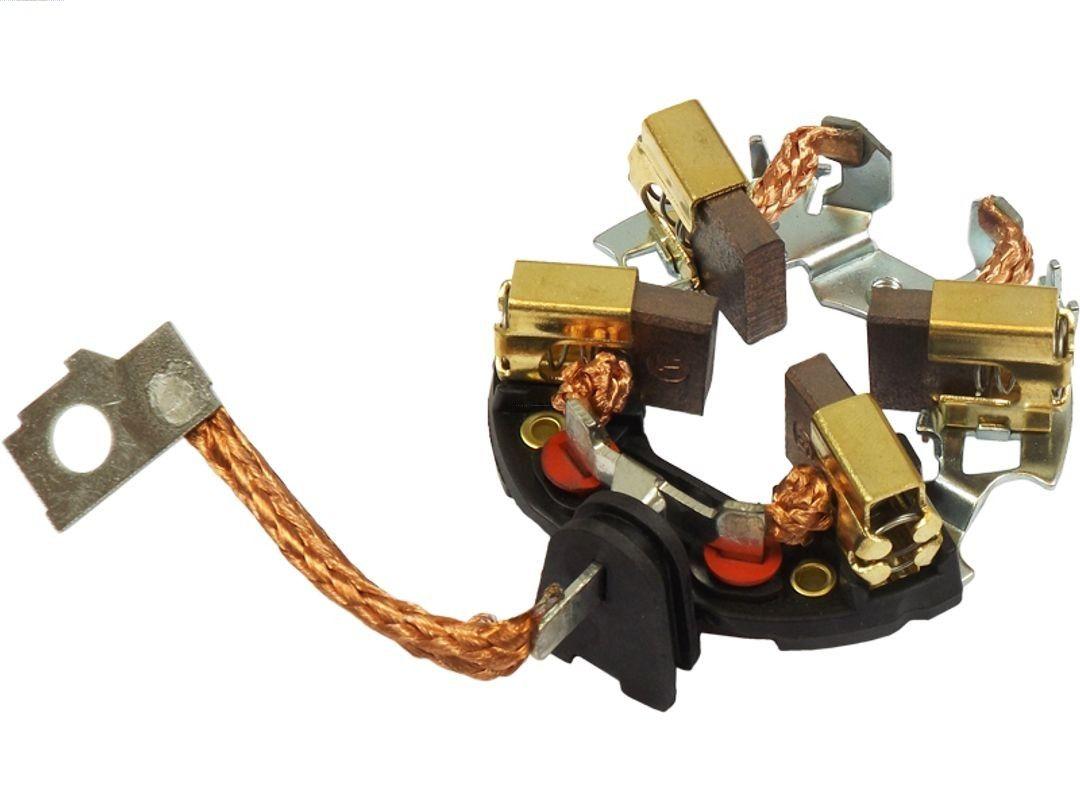 Anlasser Kohlen SBH0008 rund um die Uhr online kaufen
