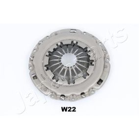 SF-W22 JAPANPARTS Kupplungsdruckplatte SF-W22 günstig kaufen