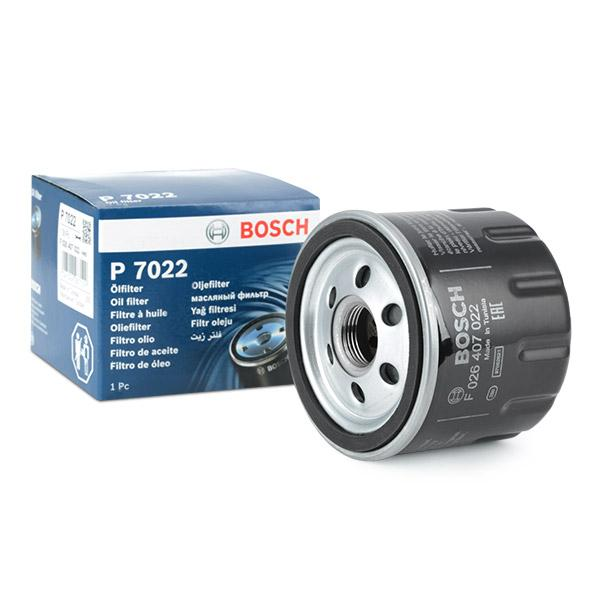 Oil Filter BOSCH F 026 407 022 Reviews