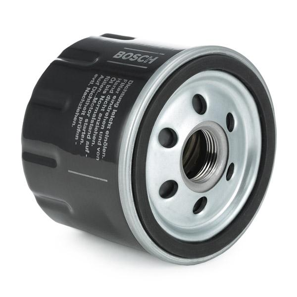 F026407022 Oil Filter BOSCH - Experience and discount prices