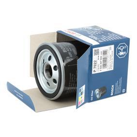 F026407022 Ölfilter BOSCH F 026 407 022 - Große Auswahl - stark reduziert