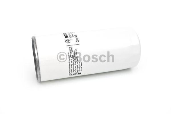 F 026 407 043 BOSCH Filtr oleju do VOLVO FH - kup teraz