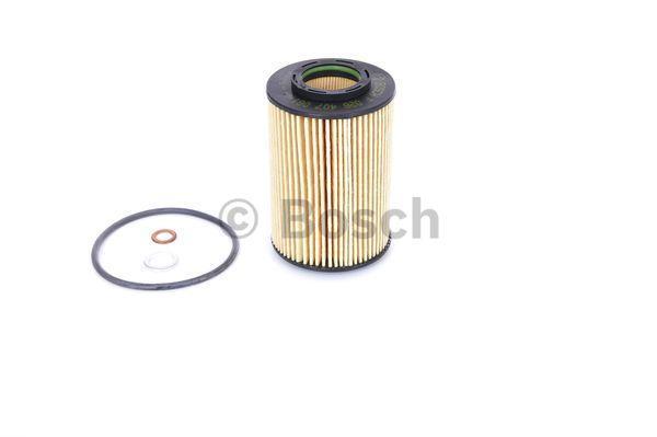 Kia K2500 BOSCH Filtro de aceite para motor F 026 407 061