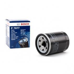 P7077 BOSCH Anschraubfilter Ø: 66mm, Höhe: 90mm Ölfilter F 026 407 077 günstig kaufen