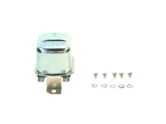 F 026 T02 200 BOSCH Generatorregler - online einkaufen