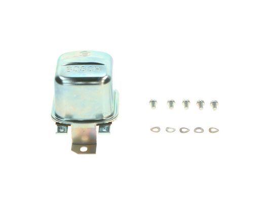 Original Sensorer, reläer, styrenheter F 026 T02 204 Volkswagen
