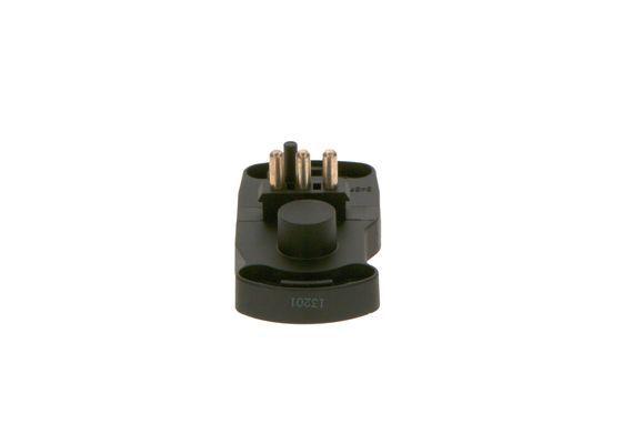Regulátor volnobehu F 026 T03 021 s vynikajúcim pomerom BOSCH medzi cenou a kvalitou