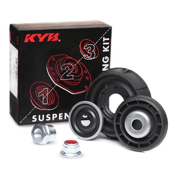 KYB | Kit de réparation, coupelle de suspension SM1018
