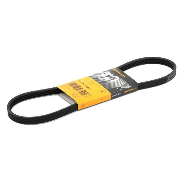 V-Ribbed Belts CONTITECH 4PK867 ELAST Reviews