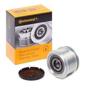 Generatorfreilauf CONTITECH AP9001 Pkw-ersatzteile für Autoreparatur