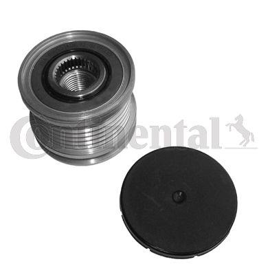 Buy original Alternator pulley CONTITECH AP9022
