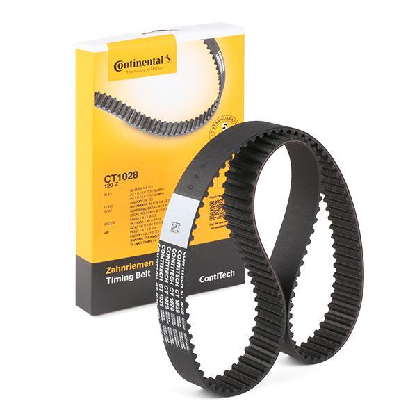 Buy original Timing belt CONTITECH CT1028