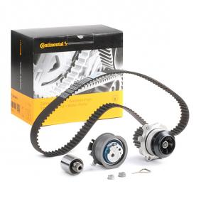 CT1028WP2 CONTITECH Teeth Quant.: 120 Width: 30,0mm Water Pump & Timing Belt Set CT1028WP2 cheap