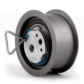 CT1028WP4 Water Pump & Timing Belt Set CONTITECH Test