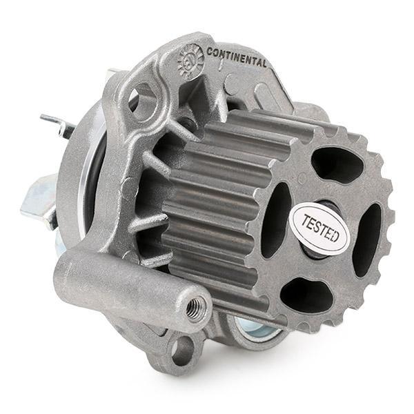 CT1028WP5 Water Pump & Timing Belt Set CONTITECH Test