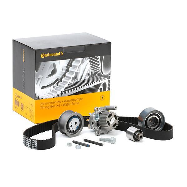 Buy original Belts, chains, rollers CONTITECH CT1051WP1