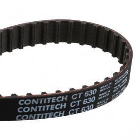 Zahnriemensatz CONTI CT643K1