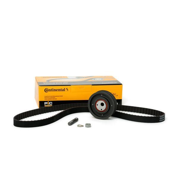 Volkswagen LT 2000 Belts, chains, rollers CONTITECH CT637K1: Teeth Quant.: 121