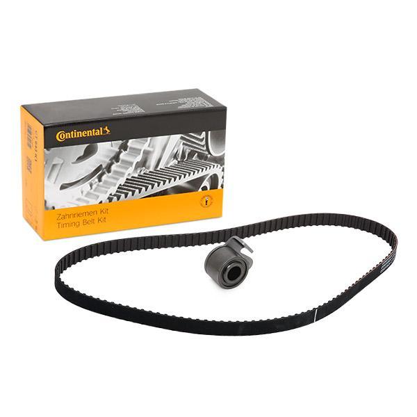 Köp CONTITECH CT643K1 - Remmar, kedjor, rullar till Volvo: Kuggar: 123 B: 19mm