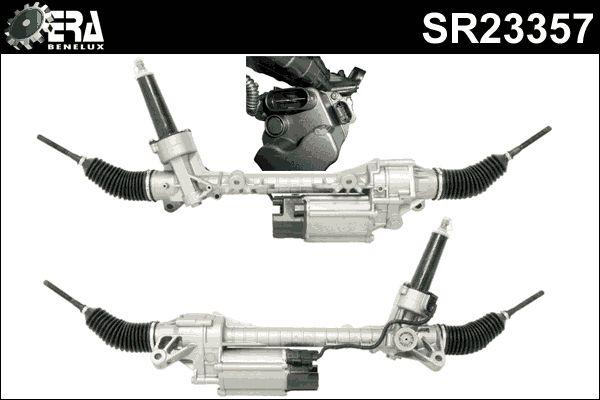 Originali Scatola di sterzo SR23357 BMW