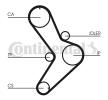Zahnriemen CT731 — aktuelle Top OE 730 3414 Ersatzteile-Angebote