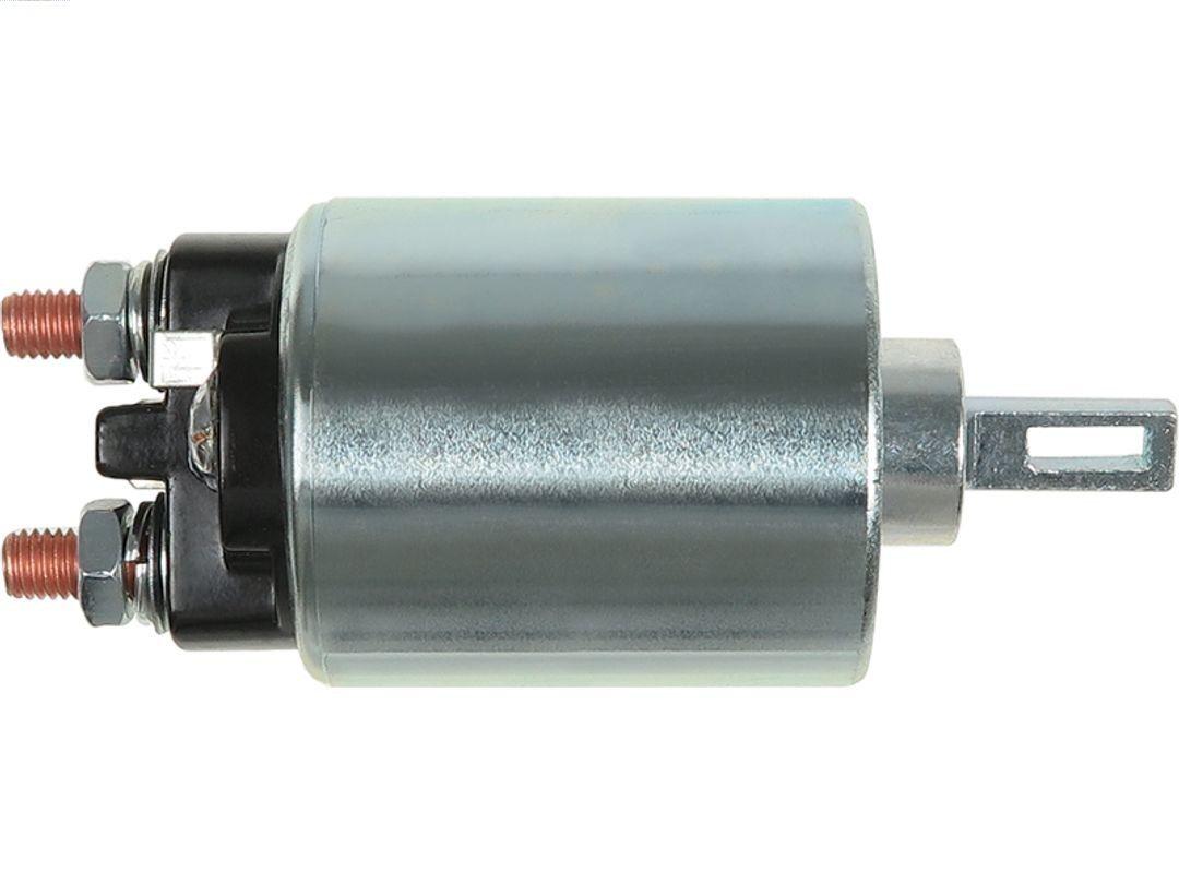 AS-PL: Original Magnetschalter Starter SS2014 ()