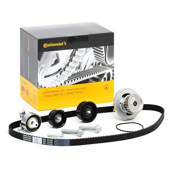 Original Systém chladenia motora CT975WP3 Opel