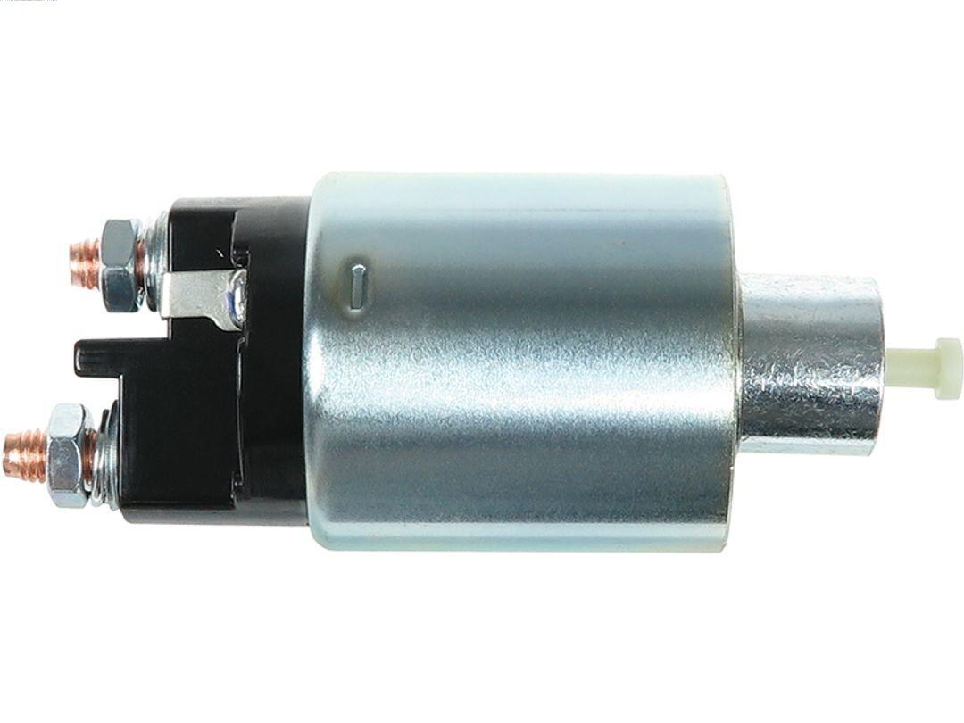 Original Starttimoottorin solenoidi SS5037 Citroen