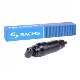 105 820 SACHS Oil Pressure, Twin-Tube, Top eye, Bottom Pin Shock Absorber 105 820 cheap