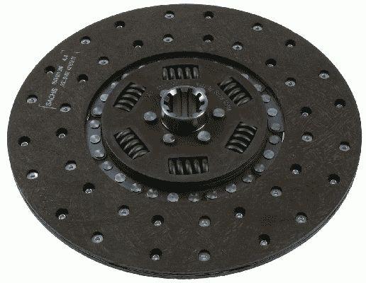 Buy SACHS Clutch Disc 1861 303 248 truck
