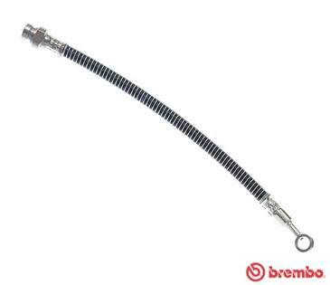 BREMBO: Original Bremsschläuche T 30 106 (Länge: 299mm, Gewindemaß 1: F10X1, Gewindemaß 2: 10)