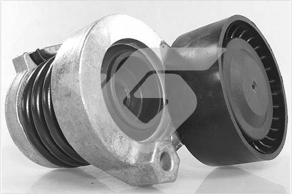 T0693 HUTCHINSON Ø: 65,30mm, Breite: 26,00mm Spannrolle, Keilrippenriemen T0693 günstig kaufen