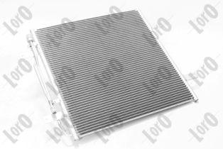 ABAKUS Kondensor, klimatanläggning T16-03-003 till DAF:köp dem online