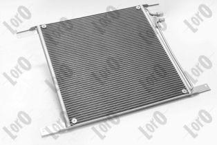 ABAKUS Kondensor, klimatanläggning T16-05-004 till DAF:köp dem online