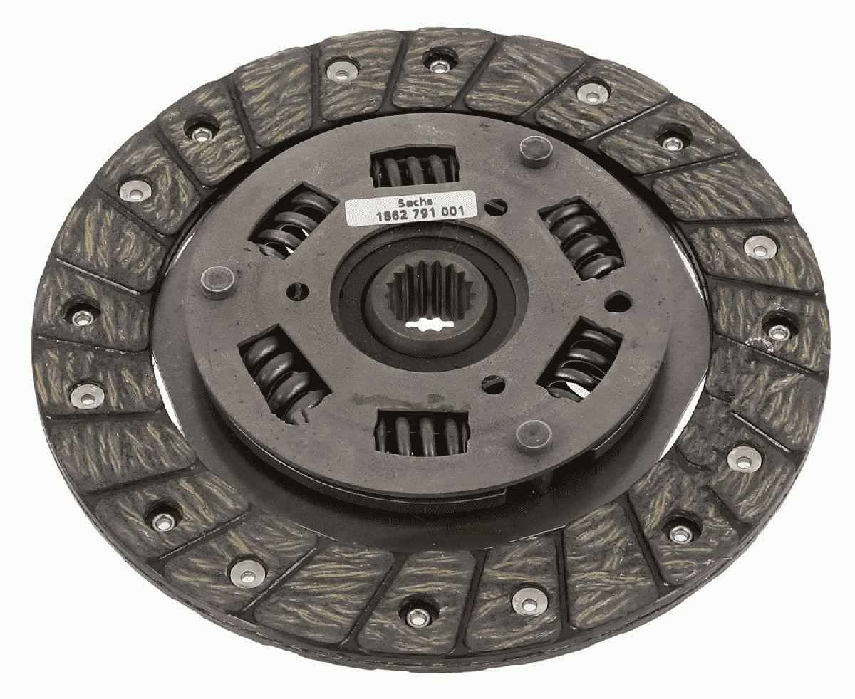 Buy original Clutch plate SACHS 1862 791 001