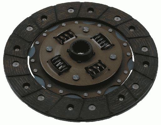 Buy original Clutch plate SACHS 1862 876 002