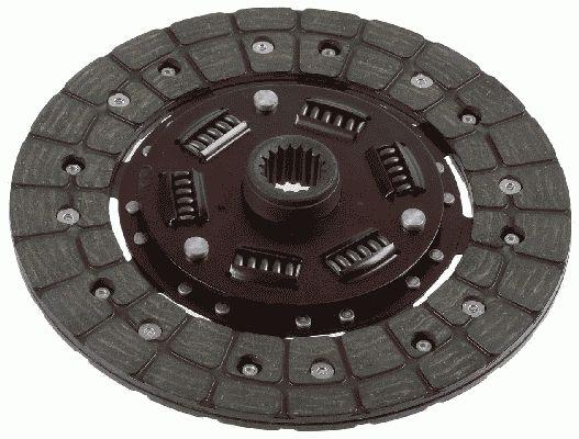 Buy original Clutch disc SACHS 1862 896 002
