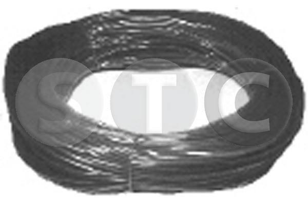 VW 1500/1600 1971 Verbindungsstück, Waschwasserleitung - Original STC T400032