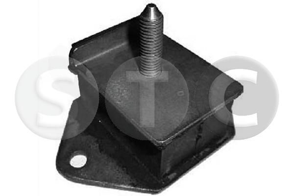 PEUGEOT 404 1966 Radaufhängung & Lenker - Original STC T400408 Material: Gummi/Metall