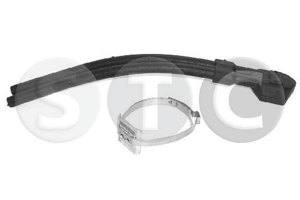 Liquido idraulico T400944 STC — Solo ricambi nuovi