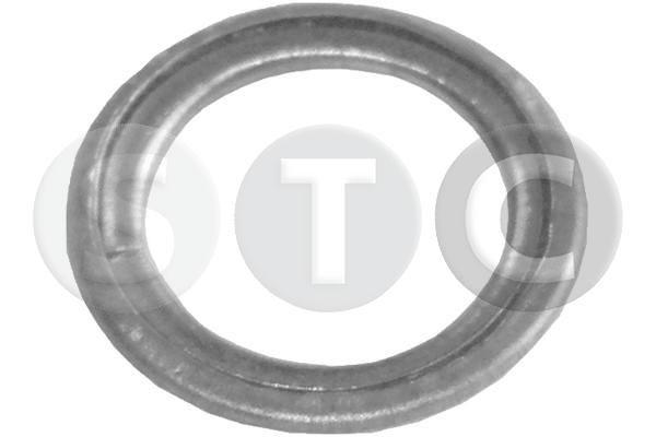 T401999 STC Kupfer Ø: 17mm, Innendurchmesser: 12mm Ölablaßschraube Dichtung T401999 günstig kaufen