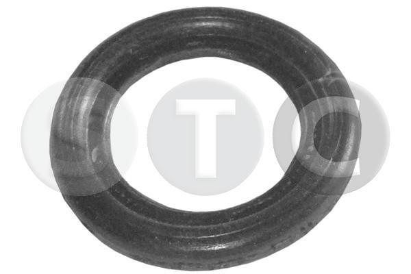FORD TOURNEO CONNECT 2015 Ölablaßschraube Dichtring - Original STC T402021 Dicke/Stärke: 3mm, Ø: 22,5mm, Innendurchmesser: 12,8mm