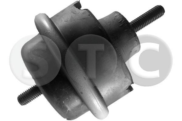STC Lagerung, Motor T4023091