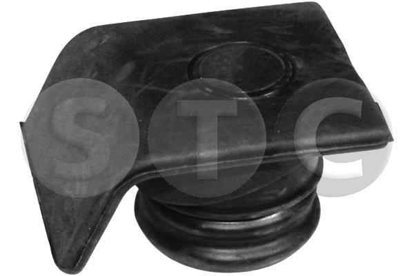 OE Original Öleinfülldeckel T402742 STC