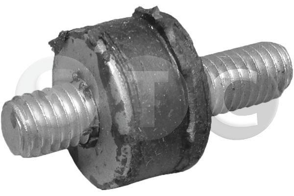 STC: Original Halter, Luftfiltergehäuse T402823 ()