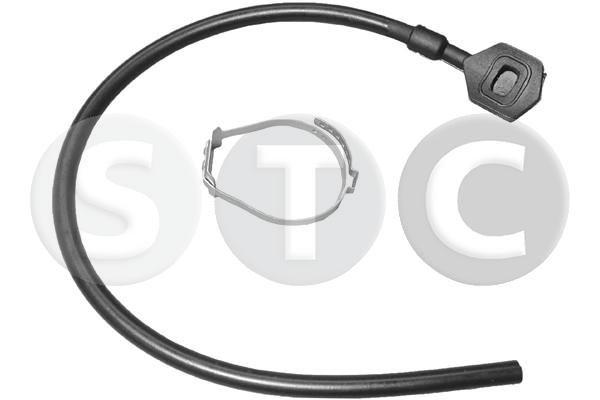 Fluido idraulico T402867 STC — Solo ricambi nuovi