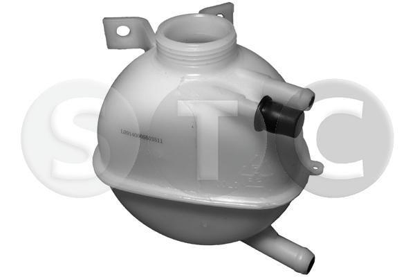 Kühler Ausgleichsbehälter STC T403511