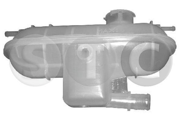 Ausgleichsbehälter Kühlmittel STC T403545